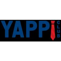 Логотип компании «Яппи-клуб»