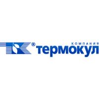 Логотип компании «Термокул»