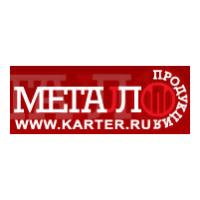 Логотип компании «Металлопродукция»