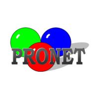 "Логотип компании «фирма ""ПРОНЕТ""»"