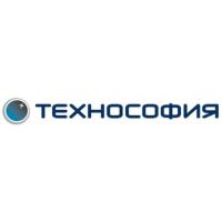 Логотип компании «Технософия»
