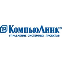 Логотип компании «УСП Компьюлинк»