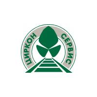 Логотип компании «НПП Циркон-Сервис»
