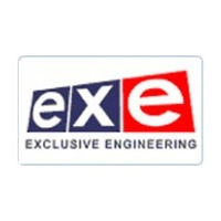 Логотип компании «Эксклюзив Инжиниринг»