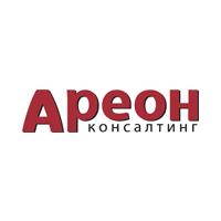 Логотип компании «Ареон Консалтинг»