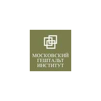 Логотип компании «Московский Гештальт Институт»