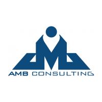 Логотип компании «АМБ Консалтинг»