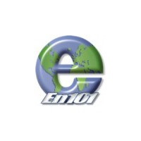 Логотип компании «En101»