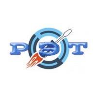 Логотип компании «РЭТ»