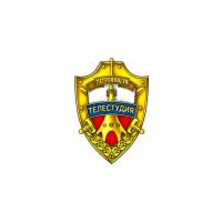 Логотип компании «телестудия ГУВД г. Москвы»