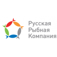 Логотип компании «Русская рыбная компания»