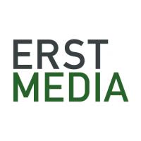 Логотип компании «Erstmedia»