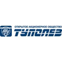 Логотип компании «Туполев»