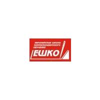 Логотип компании «ЕШКО»
