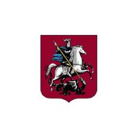 Логотип компании «Главархив Москвы»