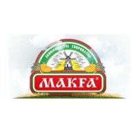 Логотип компании «Макфа»