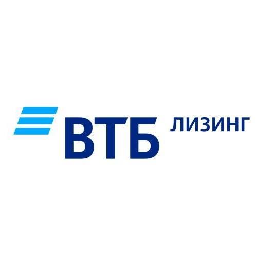 Логотип компании «ВТБ Лизинг»