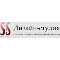 Логотип компании «Веб-студия S&S»