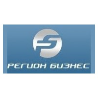 Логотип компании «Регион-Бизнес»