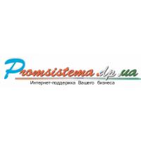 Логотип компании «Промсистема»