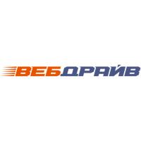 Логотип компании «ВЕБДРАЙВ»
