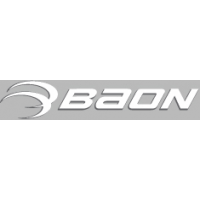 Логотип компании «БАОН»