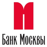 Логотип компании «Банк Москвы»