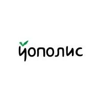 Логотип компании «Йополис»