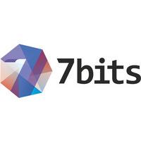 Логотип компании «7bits»