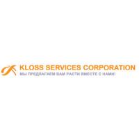Логотип компании «КЛОСС Сервисез Корпорейшн»