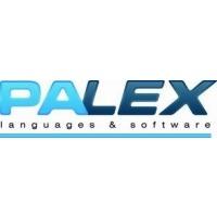 Логотип компании «Палекс»