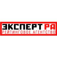 Логотип компании «Эксперт РА»