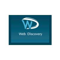 Логотип компании «Web Discovery»