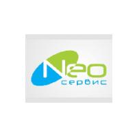 Логотип компании «Neo-Сервис»