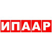 Логотип компании «ИПААР»
