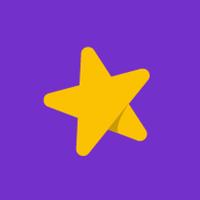 Логотип компании «EPICSTARS»