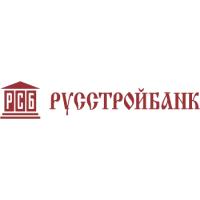 Логотип компании «РУССТРОЙБАНК»
