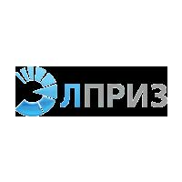 Логотип компании «Элприз»