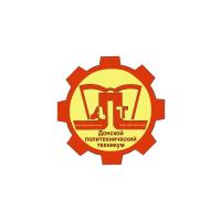 Логотип компании «Донской политехнический техникум»