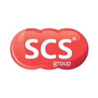 Логотип компании «SCS Group»