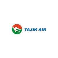 Логотип компании «ТАДЖИК ЭЙР»