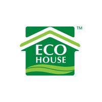 Логотип компании «Торговый дом Eco House»