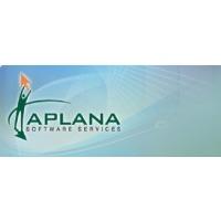 Логотип компании «Аплана Софтвер»