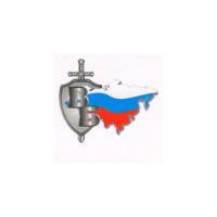 Логотип компании «Волга-Безопасность»
