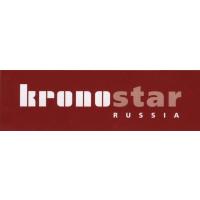 Логотип компании «Кроностар»