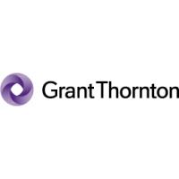 Логотип компании «Grant Thornton»