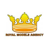 Логотип компании «ROYAL MODELS AGENCY»