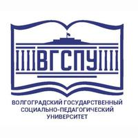 Логотип компании «ВГСПУ (бывш. ВГПУ)»