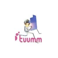 Логотип компании «ТУУМ»
