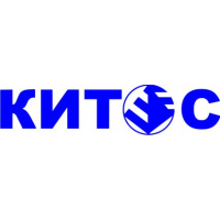 Логотип компании «Китос»